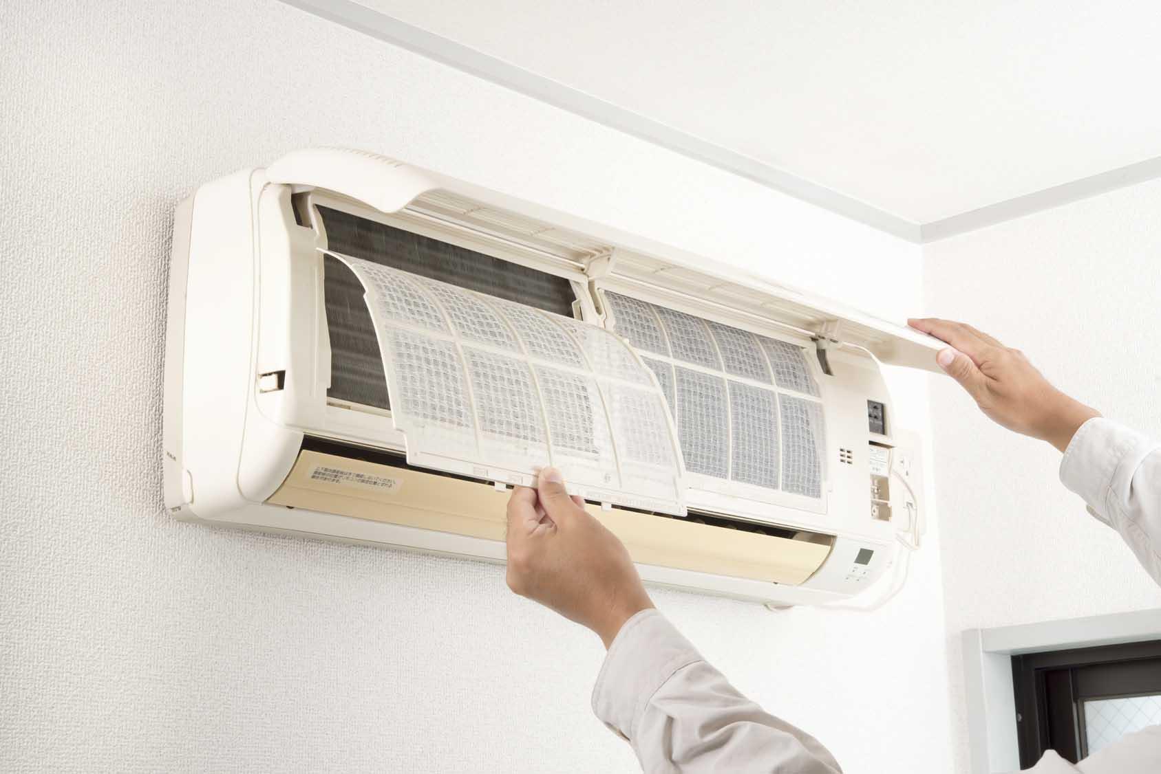 entretien climatisation nice