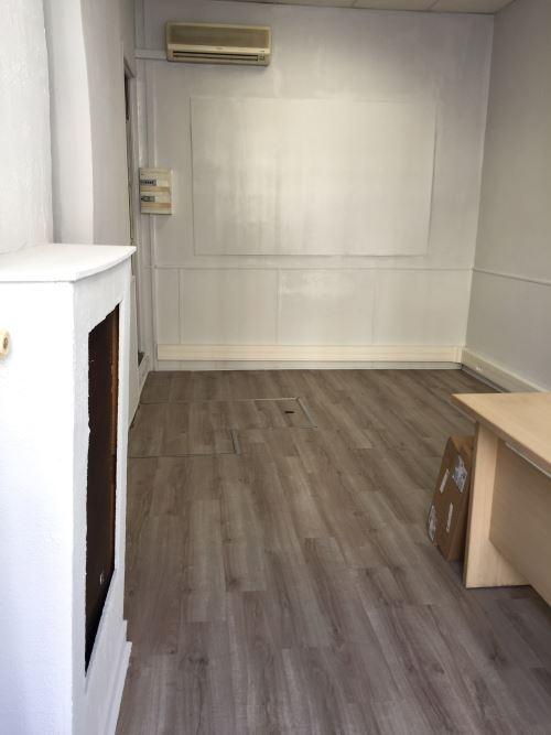 renovation bureau