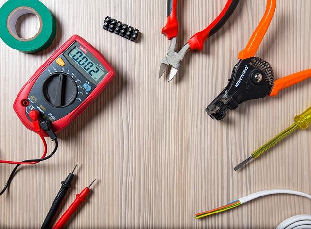 Vérifier Les Installations électriques